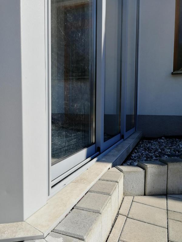 zimná záhrada-detail