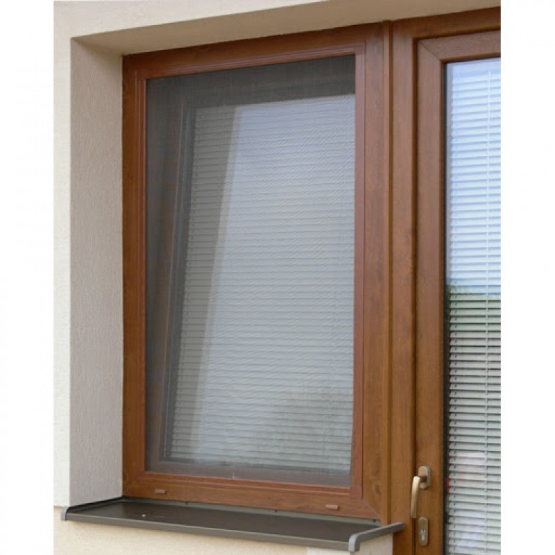 sieťka na okno